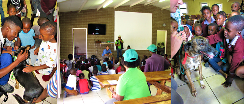 Clarens Education Day